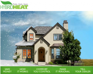 London Home Builders Millstone Homes - Heat Pump
