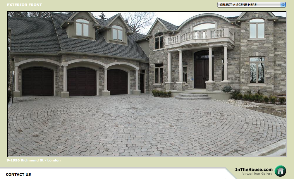 London Home Builders Millstone Homes - Picture