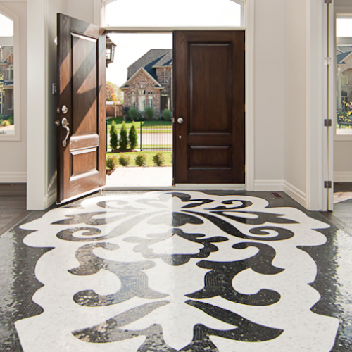 London Home Builders Millstone Homes - Extraordinary Tile