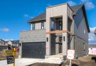 London Home Builders Millstone Homes - Tokala Trail Creekview London