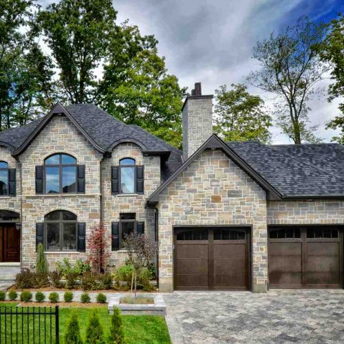 London Home Builders Millstone Homes - Exterior 9