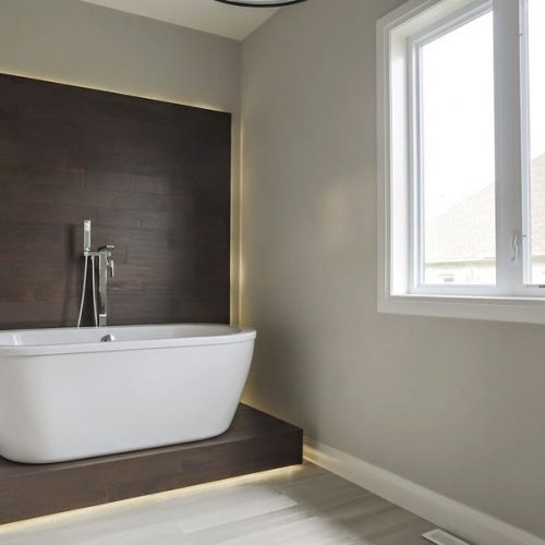 London Home Builders Millstone Homes - Bath 3