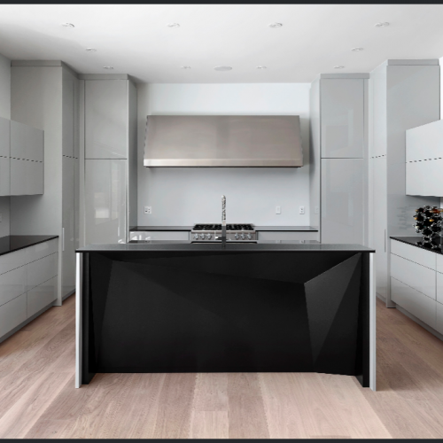 London Home Builders Millstone Homes - ScreenShot Kitchen 2