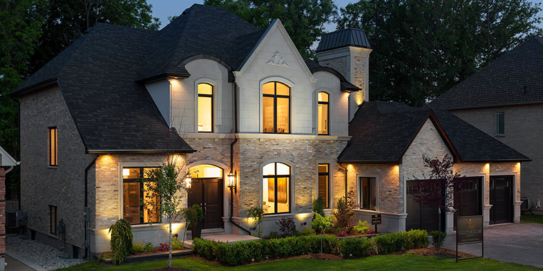London Ontario Home Builder Millstones Homes Of London
