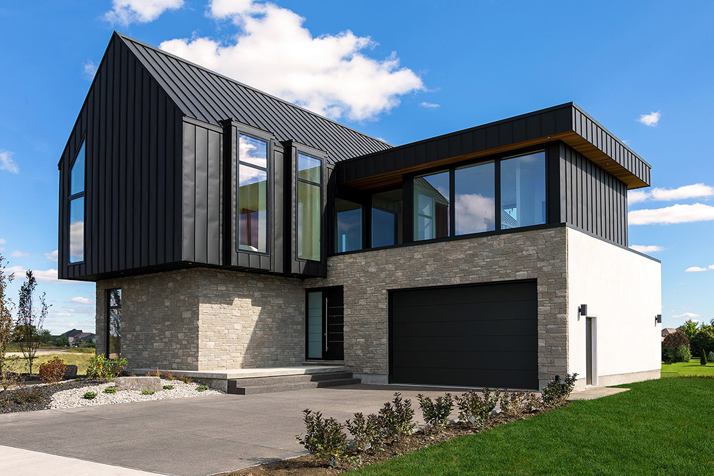 London Home Builders Millstone Homes - Homespage Exterior Picture